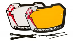 PROPHECY BMX FRONT PLATE